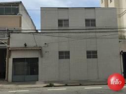 Galpão/depósito/armazém à venda em Ipiranga, São paulo cod:199103