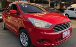 Ford Ka 1.5 C/Entrada+48x649 Fixas - 2015