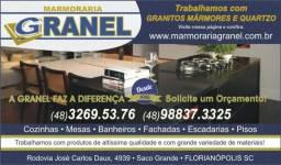 Marmores e Granito, Marmoraria Granel a N°1 em nacionais e importados
