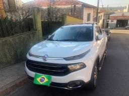 Fiat Toro Freedon 2017 - 2017