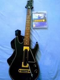 Jogo guitar hero