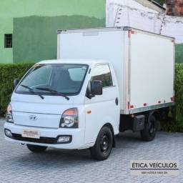 HR 2.5 TCI Diesel (RS/RD) - 2016