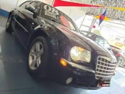 Chrysler 300C 3.5 V6 Aut - Blindado - Perfeito estado - 2008