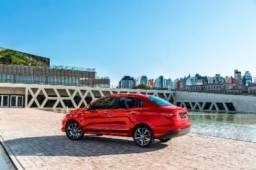 FIAT CRONOS 2018/2019 1.8 E.TORQ FLEX PRECISION AT6 - 2019