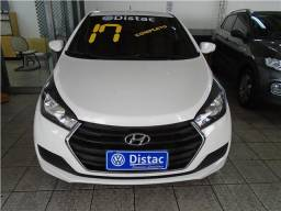 Hyundai Hb20 1.0 comfort plus 12v turbo flex 4p manual - 2017