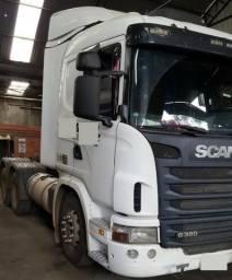 Scania G380 2010 - 2010