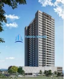 Lançamento Apartamentos 2 dormitórios - 2 vagas - lazer completo - Ile Verte