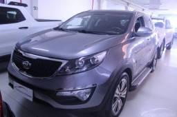KIA SPORTAGE 2015/2015 2.0 EX 4X2 16V FLEX 4P AUTOMÁTICO - 2015