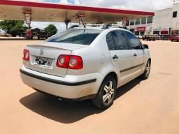 Polo 1.6 sedan 2007 ( Aceito troca ) - 2007