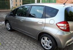 Honda FIT DX 1.4 2012/2013 - 2012