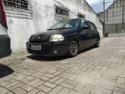 Clio 2001 completo - 2001