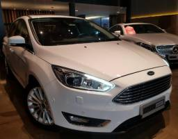 Ford Focus Titaniun Plus - 2016