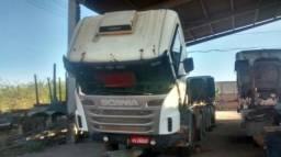 Scania G420 2010 - 2010