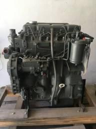 Motor Perkins 4236