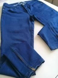 Calça Jeans Fem