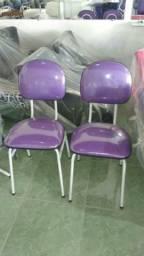 Cadeiras para Salão NOVO