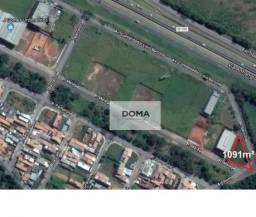 Terreno à venda, 1090 m² por r$ 654.600 - jardim bertoni - americana/sp