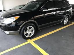 Hyundai Vera Cruz - Segundo Dono - Pneus novos - Documentos ok - 7 Lugares - Muito Nova - 2008