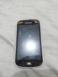 Samsung Galaxy duas retirada de peças