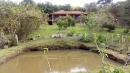 Sítio de 1.32 Alqueires em Cambui - Sul de Minas