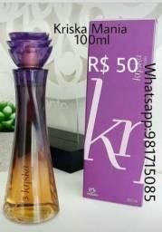 Perfume R$ 50