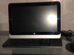 Computador allinone HP