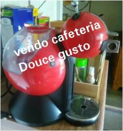 Cafeteira douce gusto