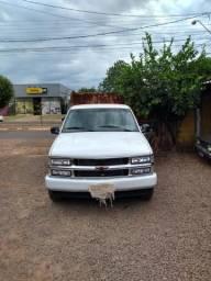 Silverado a diesel 6cilindros - 1997
