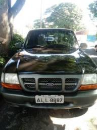 Ford Ranger XLS - 2004