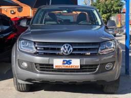 Vw - Volkswagen Amarok 2.0 TD 4x4 Highline - 2016