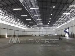 Galpão 5.000 m2, via principal, próx. Distrito Industrial, Manaus
