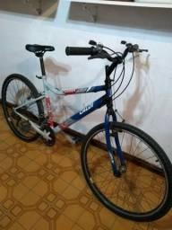 Aproveite e confira !!! Bike aro 26 Caloi !!