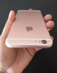 Iphone 6s rose 16 gb