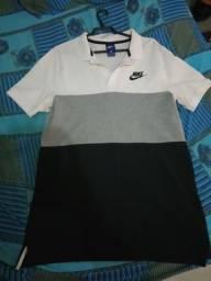 Camisas polo da Nike