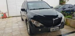 Ssangyong Actyon - 2010