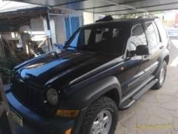 Jeep Cherokee - 2006