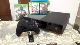 Xbox one / garantia / ac troca / até 12 x