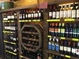 Prateleiras para Distribuidoras de Bebidas e Empório