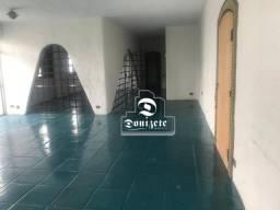 Apartamento com 5 dormitórios à venda, 320 m² por R$ 500.000,00 - Centro - Santo André/SP