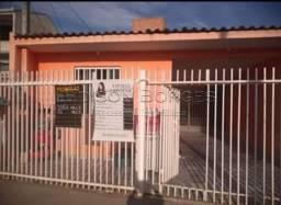 Casa à venda com 2 dormitórios em Sítio cercado, Curitiba cod:EB+4902