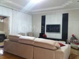 Casa para Venda em Goiânia, Jardim Itaipu, 4 dormitórios, 1 suíte, 3 banheiros, 6 vagas