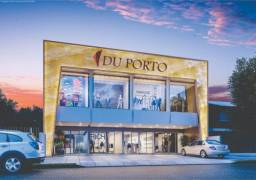 DU PORTO DESIGN ARROJADO