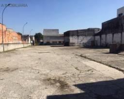 Galpão/depósito/armazém para alugar em Vila santa luzia, São bernardo do campo cod:GL00005