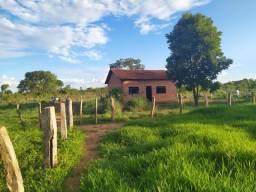 Fazenda com 3 dormitórios à venda, 2226400 m² por R$ 2.500.000,00 - Zona Rural - Fátima/TO