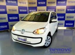 Volkswagen up 2016 1.0 mpi move up 12v flex 4p manual