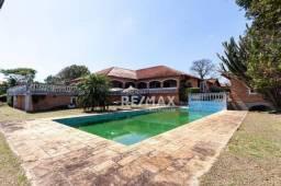 Casa com 4 quartos no condomínio Haras Bela Vista, por R$ 1.100.000 - Vargem Grande Paulis