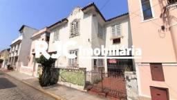 Casa de vila à venda com 4 dormitórios em Tijuca, Rio de janeiro cod:MBCV40042
