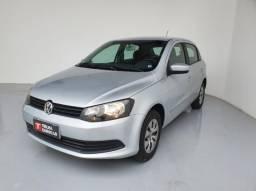 Volkswagen Gol Trendline 1.0 Flex 4P