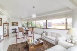 Apartamento à venda com 3 dormitórios em Jardim lindóia, Porto alegre cod:EL56355832