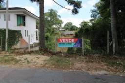 Terreno à venda em Santo inácio, Curitiba cod:TE0218